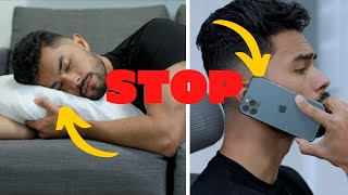 8 Things Your Are Doing Wrong to Your Skin | STOP THIS!