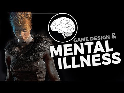 A Critical Examination Of Hellblade: Game Design And Mental Illness