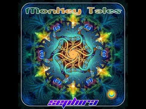 Sephira - Monkey Tales [Full Album]