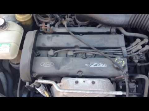Ford двигатель 2.0 ZETEC для Ford Focus1/Форд Фокус1