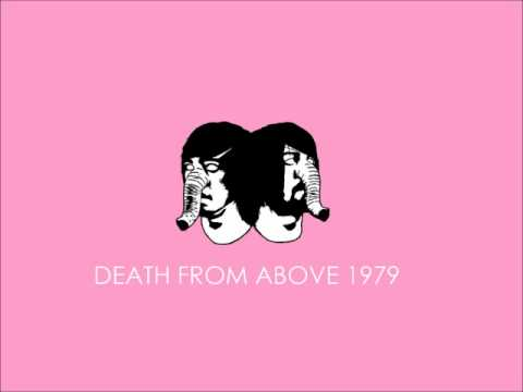 Romantic Rights - Death From Above