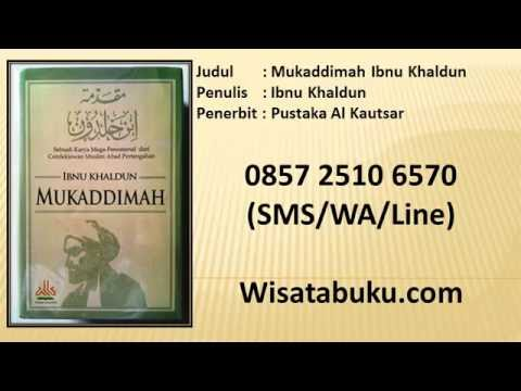 Muqaddimah Ibn Khaldun Urdu Pdf