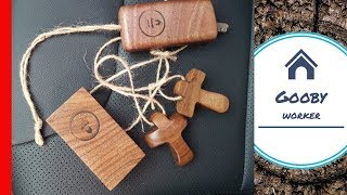 DIY Make a Wood Cross 포응하는 나무 …