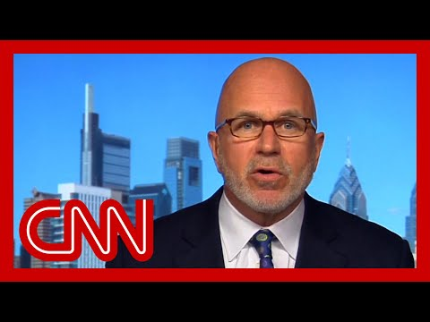 Smerconish: We need a better vaccine carrot -- and a bigger stick