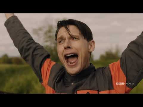 Dirk Gently's Holistic Detective Agency | Season 2 Episode 2 Trailer | BBC America