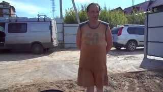Монтаж скважины на воду отзыв МОСОБЛБУР