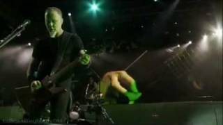 Download Metallica - Master Of Puppets Live Mexico City DVD 2009 MP3 song and Music Video