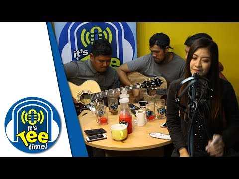 Jam Time: Naghihintay | IT'S TEE TIME with Iktus