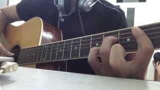 Cơn đau cuối cùng ( guitar )