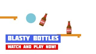 Blasty Bottles · Game · Gameplay