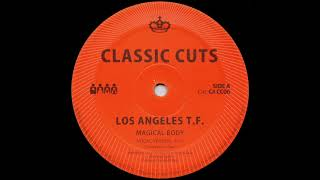 Los Angeles T.F. - Magical Body (Instrumental) (Clone Classic Cuts 06)