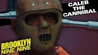 Best of Caleb the Cannibal | Brooklyn Nine-Nine