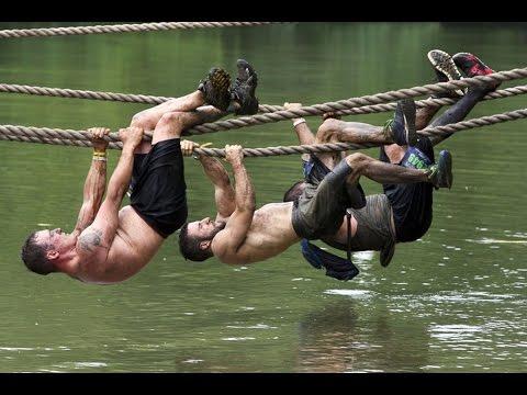 Navy Seal Special Training
