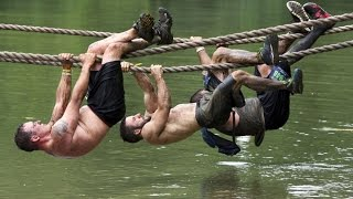 Navy Seal Special Training