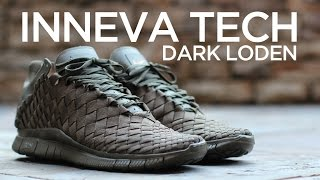 Nike Free Inneva Woven Tech SP