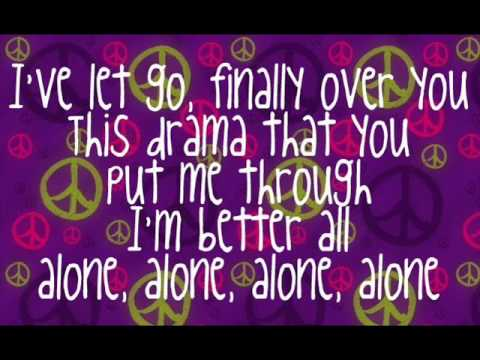 Kesha - Blind With Lyrics