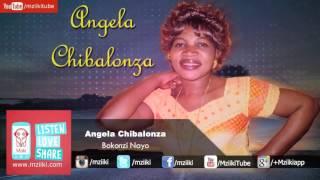 Bokonzi Nayo | Angela Chibalonza | Official Audio
