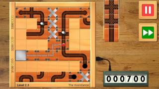 Marble Mania - Ball Maze - EPISODE 2 - Android HD Gameplay