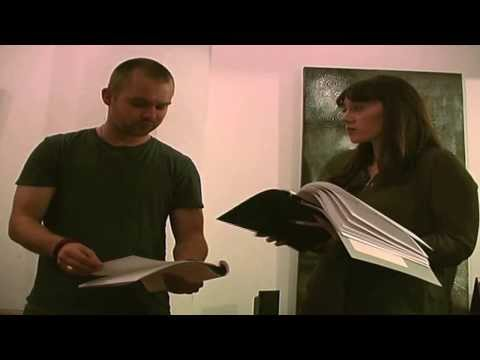 Screenplay Competition reading 2
