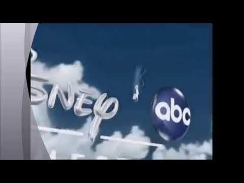 Disney ABC Domestic Television Logo With Effects