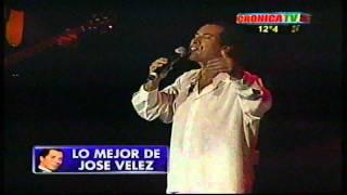 "Jose Velez  ""Vino Griego"" [HQ] Gran Rex - Buenos Aires -"