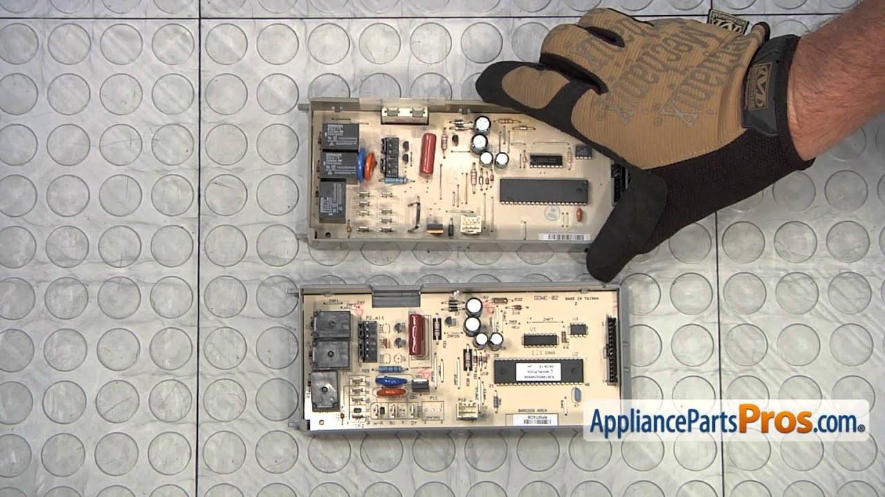 Kitchenaid Heating Element dishwasher heating element kit (part #8194200) - how to replace