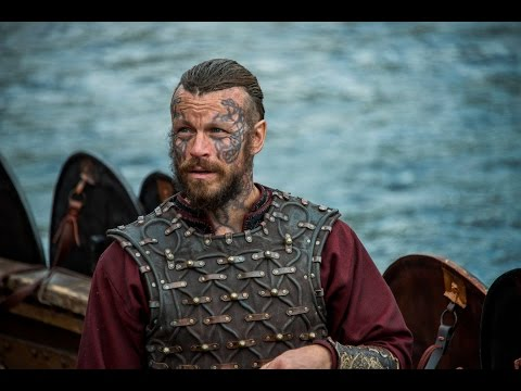 King Harald Finehair | Halfdan The Black || Brothers || Vikings