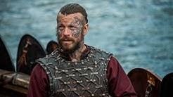 King Harald Finehair | Halfdan The Black || Brothers || Vikings