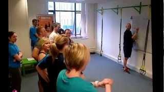 Suspension Training Trx Fit Kit Pro Belfast