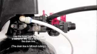 premier water softener af 40k manual