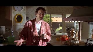 "Classic Quentin: Pulp Fiction ""The Jimmy Situation"" HD"