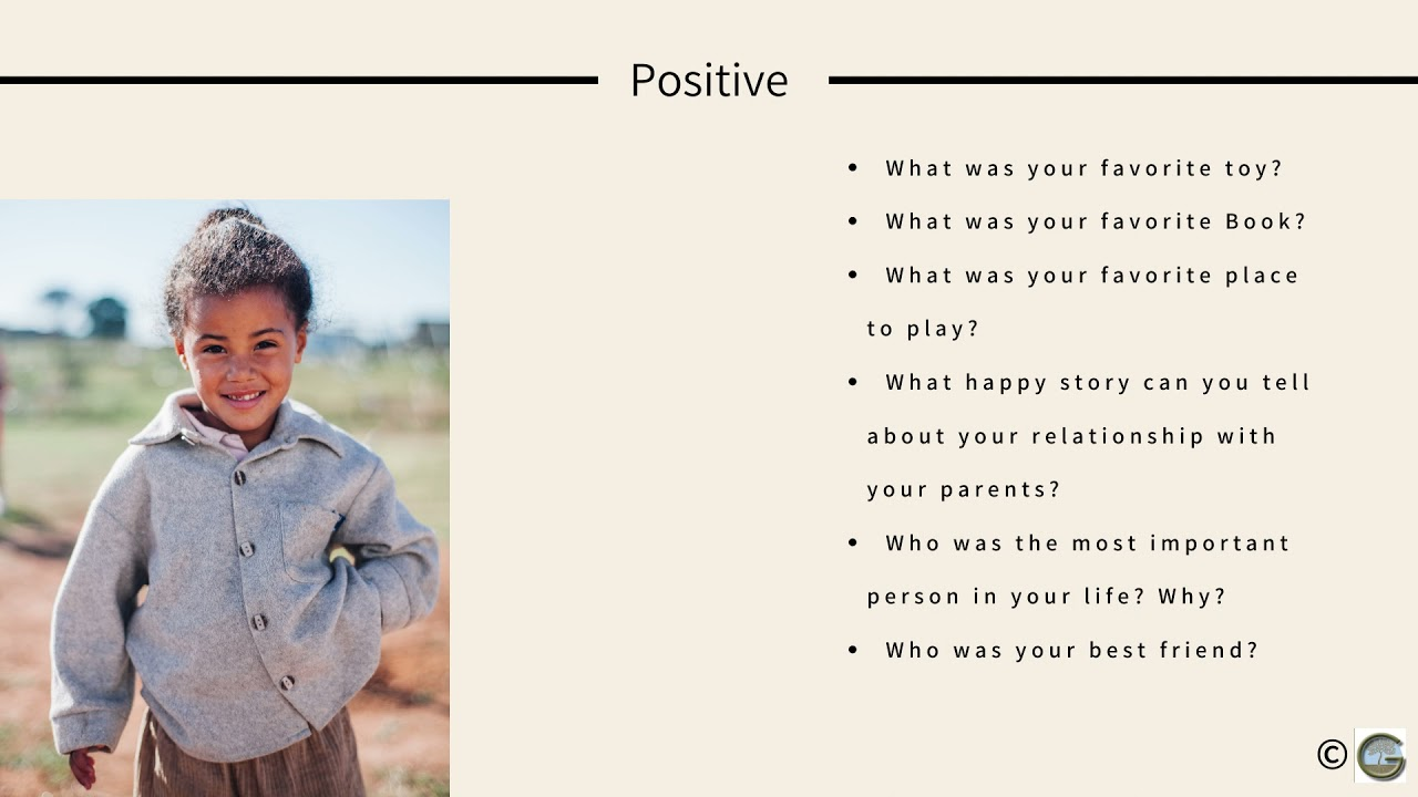 Pediatric Life Coaching 2021: Session 3