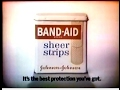 Band-Aid Commercial (1970)