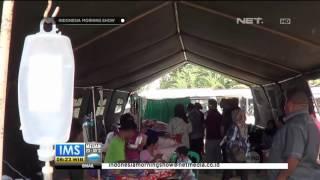 Kilas Sepekan Gempa Bumi Melanda Sorong Papua Barat - IMS