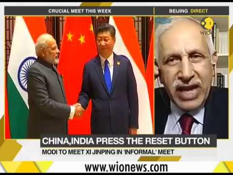 New chapter in India-China ties; Modi to meet Xi Jinping in 'informal' meet