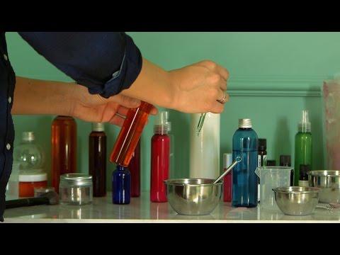 Le boom des cosmétiques DIY - Tout Compte Fait #TCF