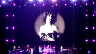 The Who - Pictures Of Lily - o2 London - 23.03.2015