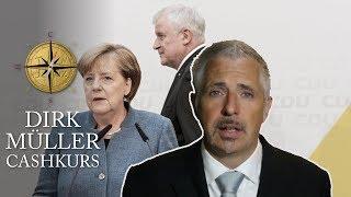 Dirk Müller - BAMF-Skandal: Wer war denn eigentlich verantwortlich, Frau Merkel?