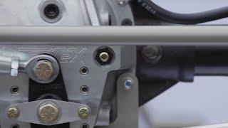 CORTEX DIVE SQUAT  - /ENGINEERED