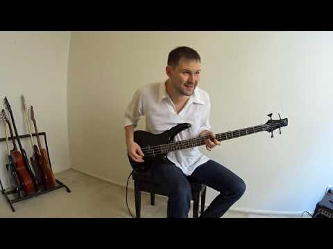 Ave Caesar. Anatoly Krupnov. (Bass Cover)