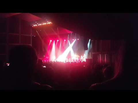 Dean Brody - Bush Party @ First Ontario Concert Hall in Hamilton, ON