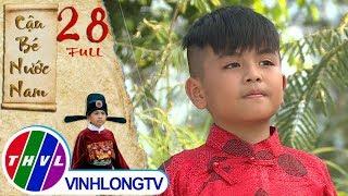 THVL | Cổ tích Việt Nam: Cậu bé nước Nam - Tập 28 FULL