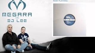 Megara vs DJ Lee - Outside World (Radio Mix)
