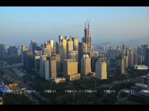 Update 3/2017 Supertall SHENZHEN Ping An Finance Center 599m 1965ft 115 fl Compelate