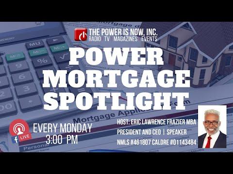 The Mortgage Spotlight -  FHA 203B Low Down Payment Program (03-11-2019)