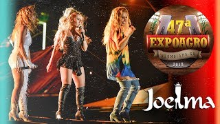 Baixar Joelma Ao Vivo na 47ª ExpoAgro de Itumbiara - GO 27/09/2018 [FULL HD]