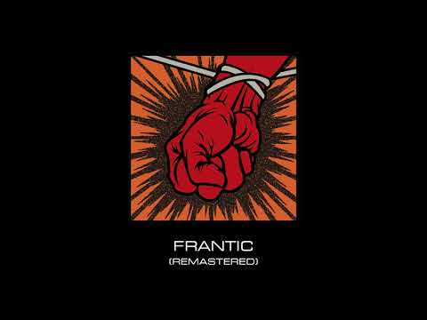 Metallica: Frantic (Remastered)