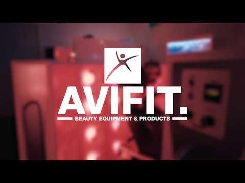 AviFit Apparatuur -  Infraroodtraining apparatuur