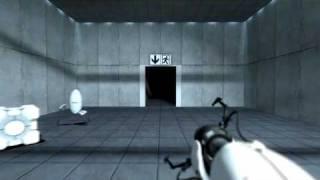 Portal Trailer /HUNSUB/