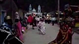 Santa Rosa Caxtlahuaca Oaxaca
